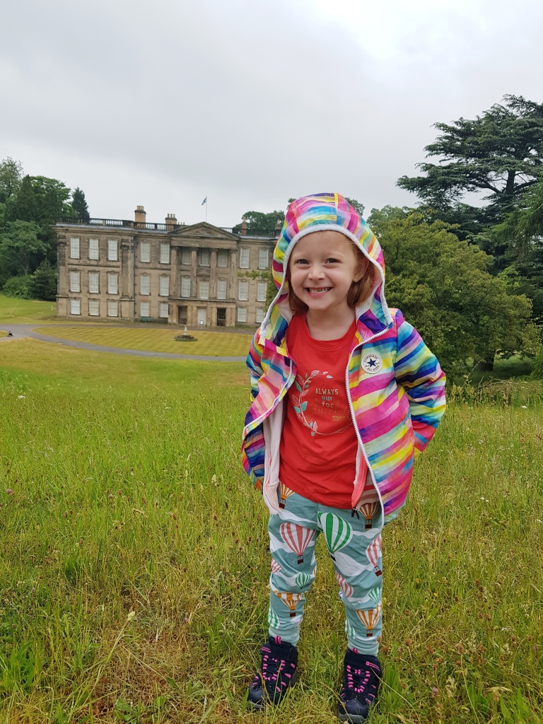 Calke Abbey: Many National Trust properties are open but tickets must be prebooked