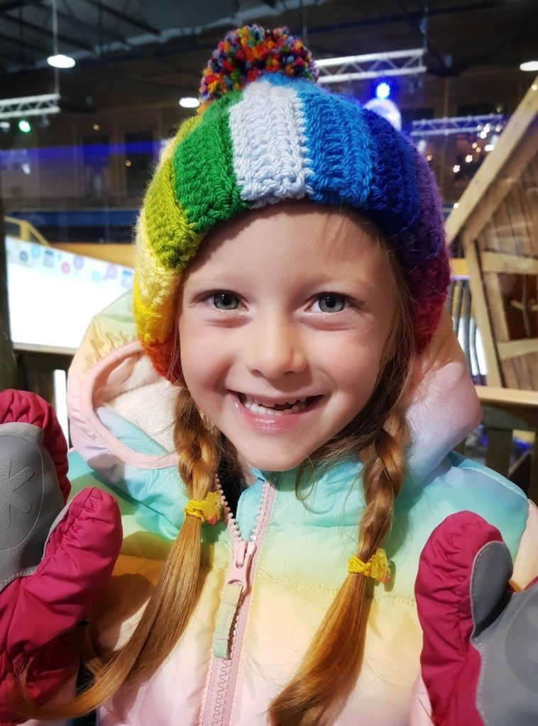 Very excited to be heading to play in the snow at Tamworth SnowDome