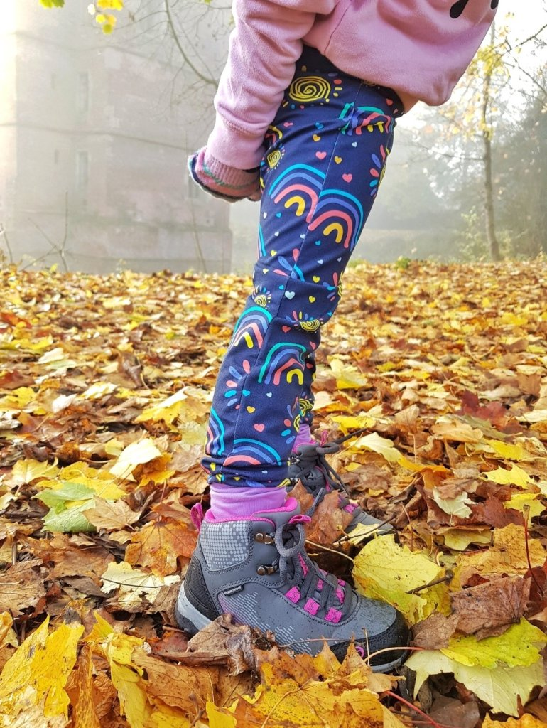 Adventure-proof boots with the Cotswold Ducklington from Little Trekkers