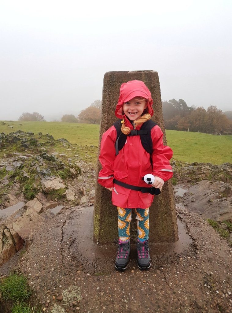 A great place to visit all year round - just remember your waterproofs as it can get wet and windy! :)