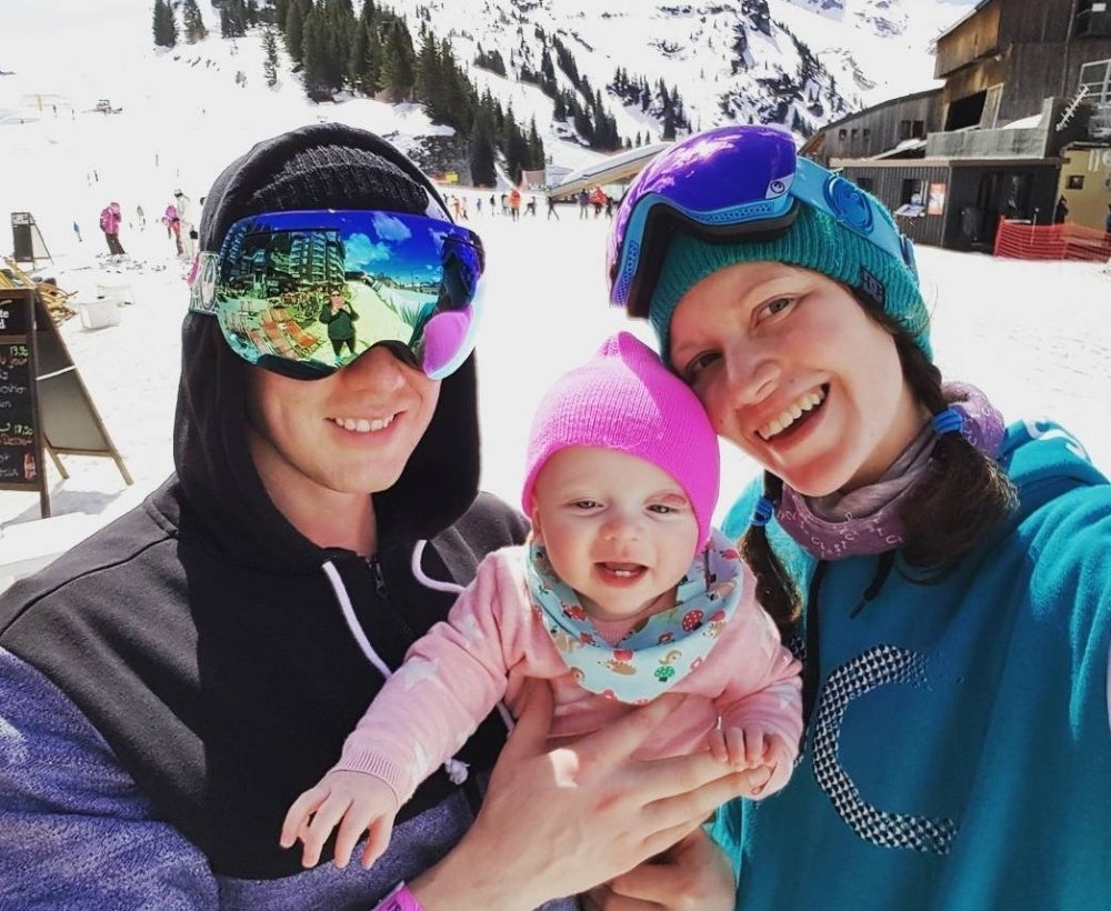Mountains: making memories with the family since 2016