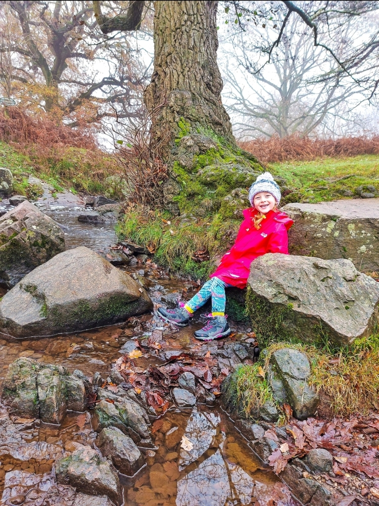 From waterproof jackets to cosy puffas - be prepared for the weather, and for little explorers!