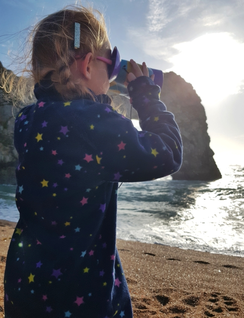 October 2020 - Durdle Door