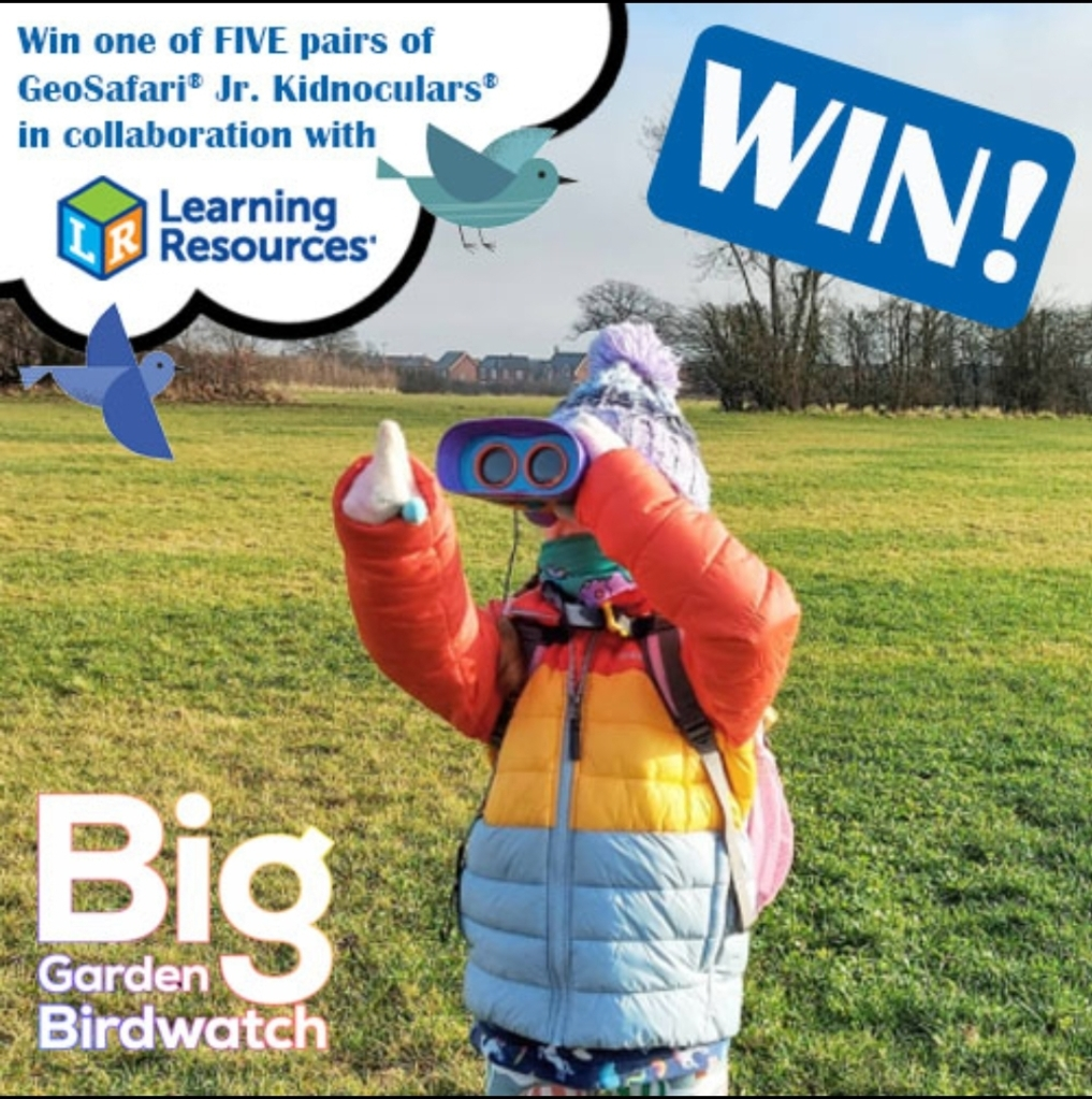 Win with Learning Resources UK over at Instagram.com/snowkazadventures