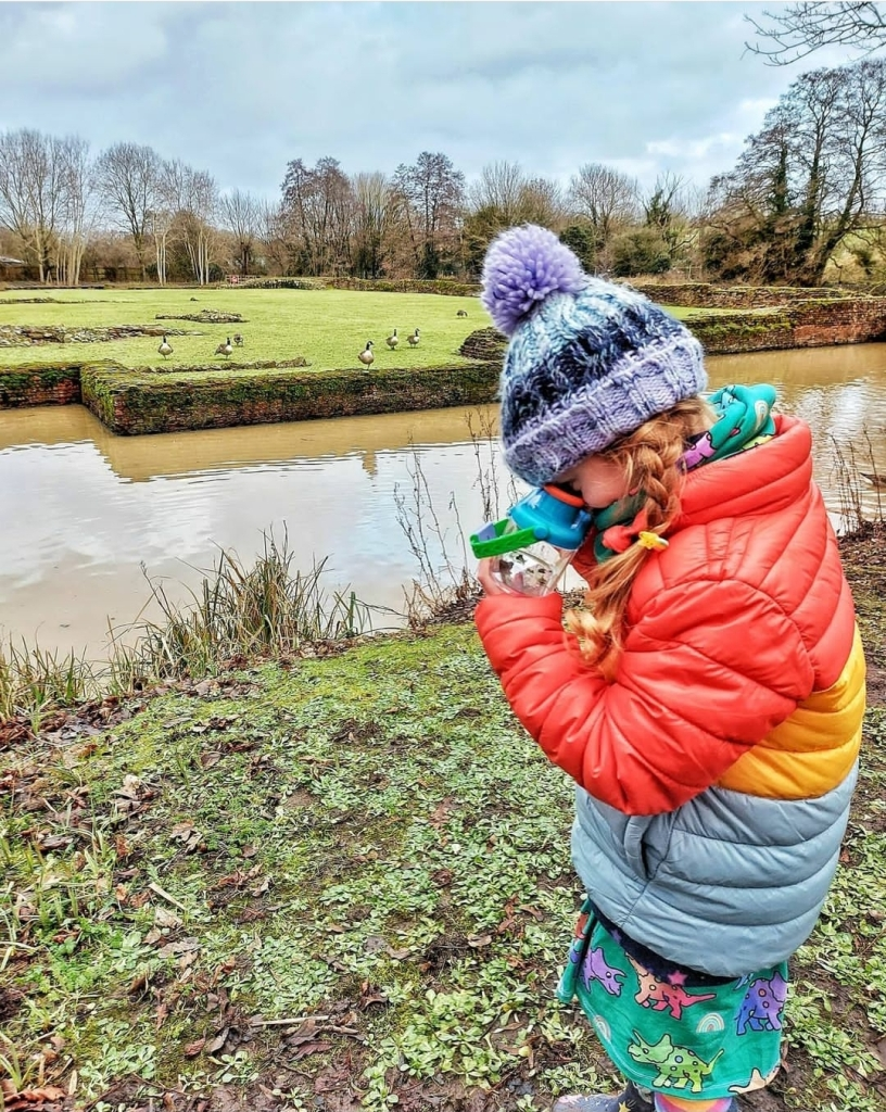 The Bugnoculars from Learning Resources are a great way to explore nature