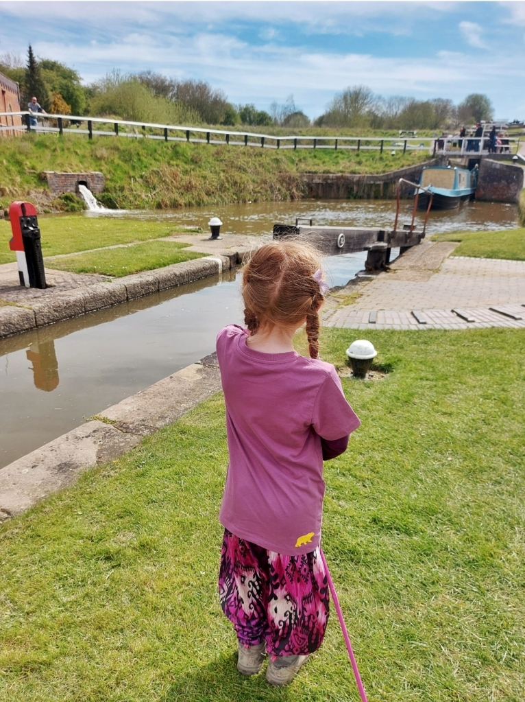 Such a great place to learn about the locks