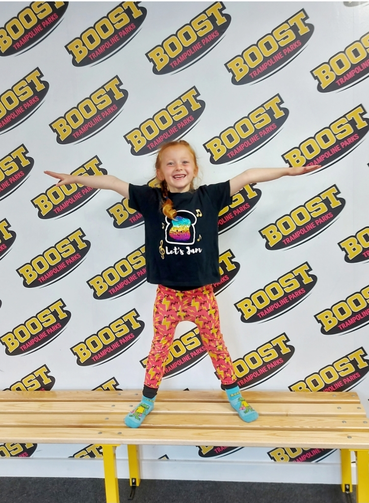 Boost Trampoline Park, Leicester