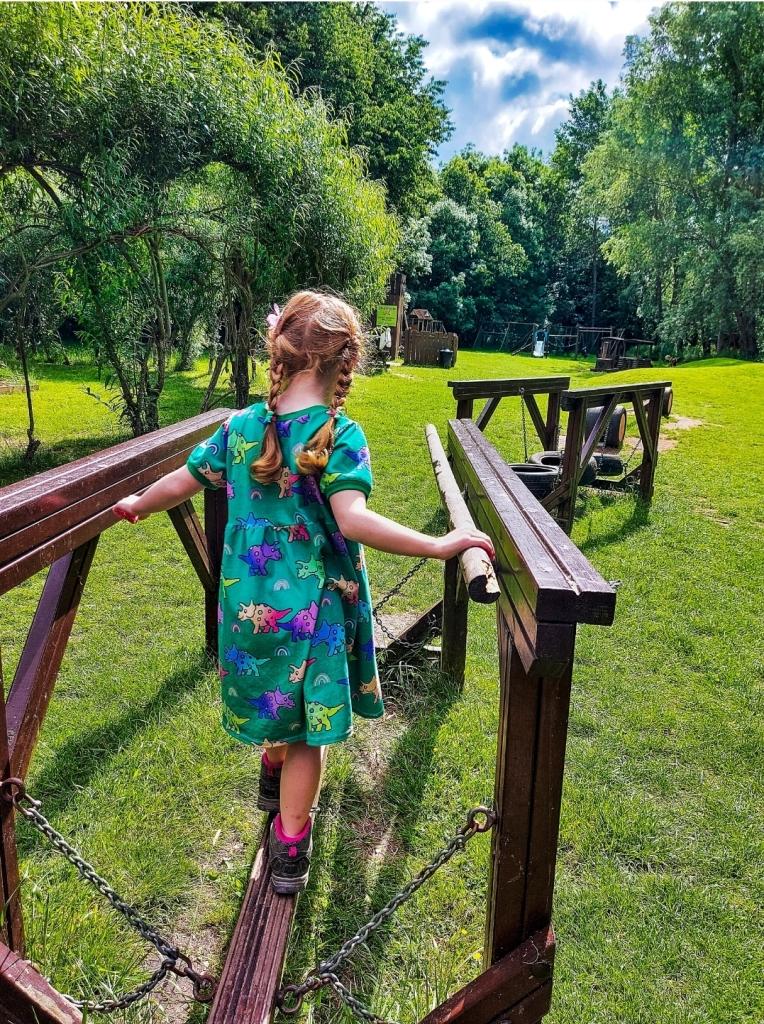 The Fort Adventure Playground