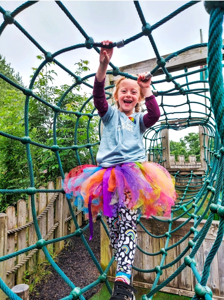 There is so much to do at West Lodge Farm Park, whatever the weather