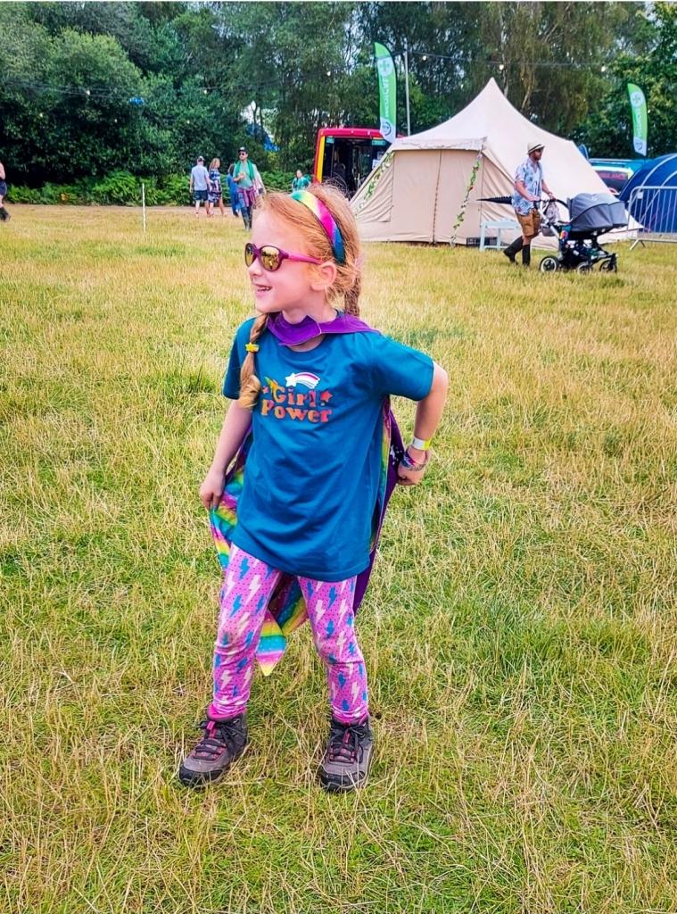 We had a fantastic time at Elderflower Fields